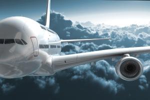 plane-turbulence